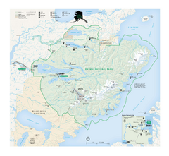 Katmai National Park & Preserve Official Park...