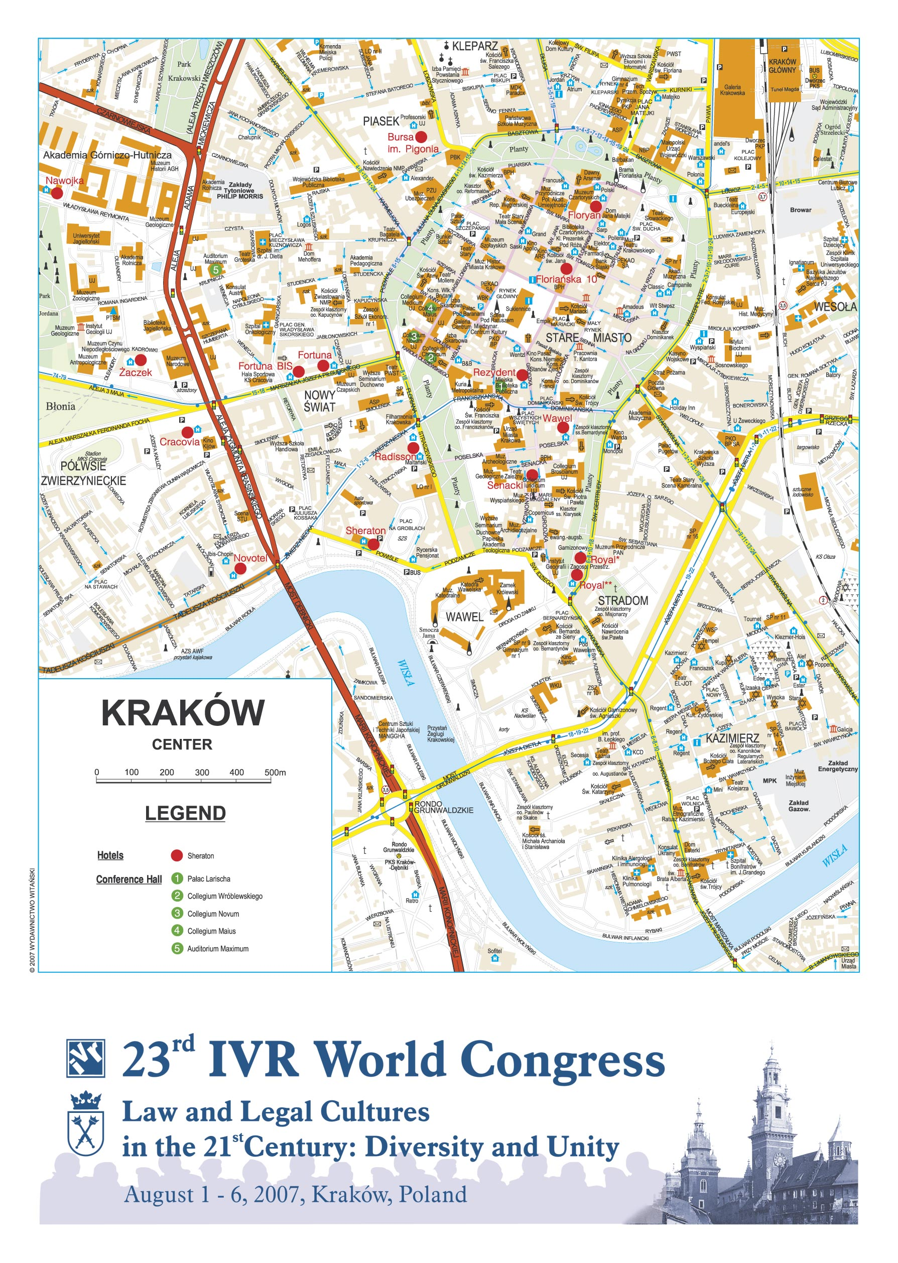 Krakow Map - Krakow Poland • mappery on jiangmen city map, venice map, wawel castle map, paris charles de gaulle map, poland map, poznan map, moscow map, bregenz austria map, naples map, kovno map, malopolska map, mielec map, stettin map, transilvania map, carpathian mountains map, singapore hotel map, cracovia polonia map, gdansk map, sarajevo map, milan map,