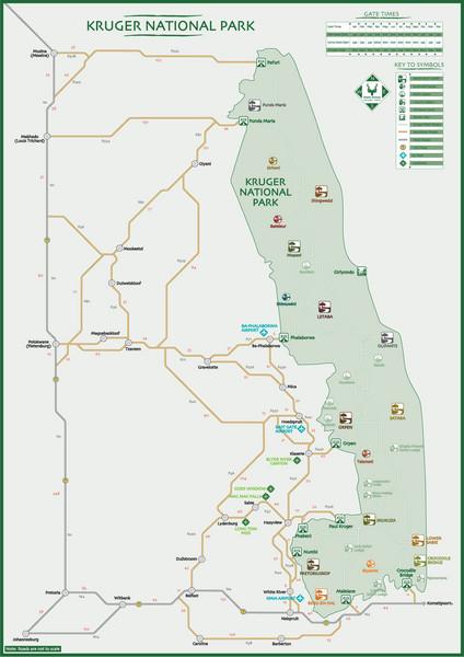 Kruger National Park Map - johannesburg south africa • mappery on sun city map, natal map, haarlem map, caprivi strip map, rio de janeiro map, brasov map, worcester map, sharm el sheikh map, london map, port elizabeth map, pietermaritzburg map, viterbo map, gauteng map, johannesburg map, arusha map, limpopo map, democratic republic of congo map, lviv map, cape town map, garden route map,