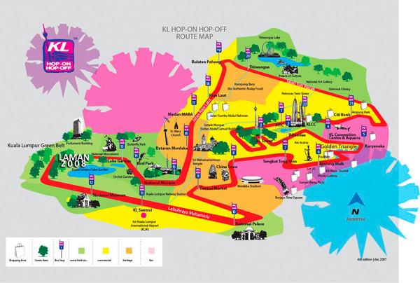 Kuala Lumpur Shuttle Map - Kuala Lumpur • mappery on bangkok map, cheras map, maldives map, singapore map, beijing map, pyongyang map, thailand map, batu caves, malaysia map, phuket map, abu dhabi, dubai map, seoul map, tokyo map, indonesia map, asia map, petronas twin towers, taipei map, selangor map, jakarta map, ho chi minh city, auckland map, phnom penh, manila map, hong kong map,