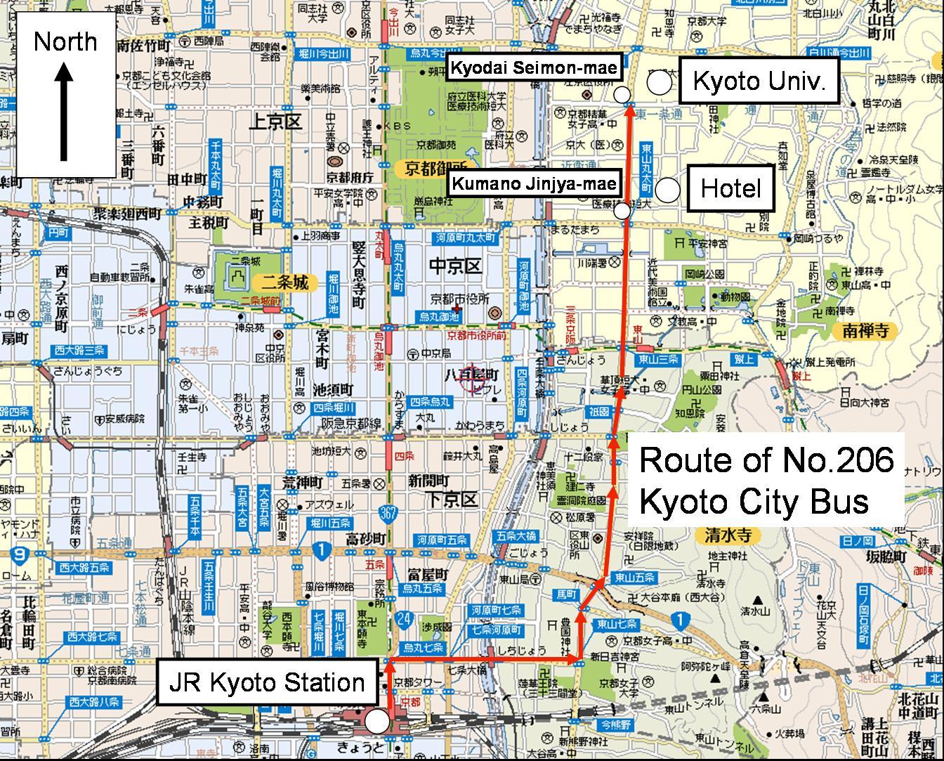 Yokosuka Japan Map