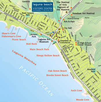 Laguna Beach Tourist Map - Laguna Beach • mappery on lucia ca map, hammil valley ca map, las vegas ca map, newport harbor ca map, chicago ca map, malibu ca map, dana point ca map, crest ca map, de luz ca map, mission viejo map, tucson ca map, n hollywood ca map, cardiff by the sea ca map, glass beach fort bragg ca map, aliso viejo ca map, california map, old town san diego ca map, stateline ca map, fort worth ca map, olympic valley ca map,
