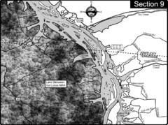 Lake Barkley Cumberland River Map