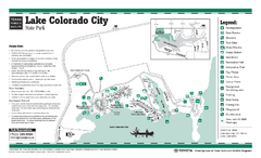 Real Life Map Collection Mappery - Colorado state map cities