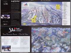 Lake Louise 2007–08 Ski Big 3 Side 1 (3...