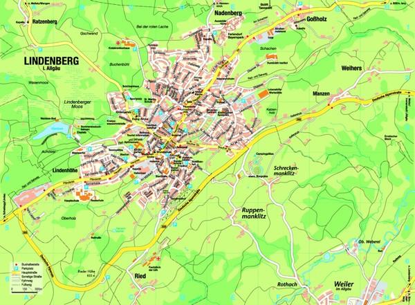 Singles in lindenberg im allgäu