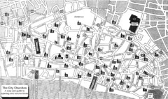 London Church Map