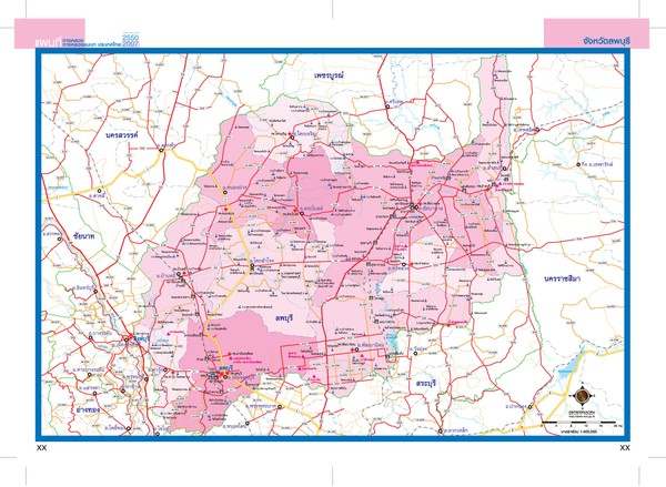 Lopburi Thailand Map.Lopburi Thailand Map Lopburi Thailand Mappery