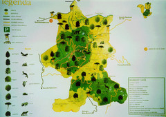 Malabotta Flora and Fauna Map