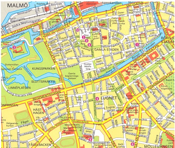 Malmo 1 Map - malmo • mappery on sweden country map, lund sweden map, usa map, smogen sweden map, vaxjo sweden map, ornskoldsvik sweden map, vastervik sweden map, southern sweden map, oslo sweden map, jonkoping sweden map, varmland sweden map, ystad sweden map, almhult sweden map, kristianstad sweden map, uppsala sweden map, jarfalla sweden map, linkoping sweden map, stockholm sweden map, solvesborg sweden map, norway sweden map,