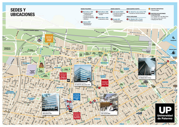 real life map collection mappery – Tourist Map Of Buenos Aires