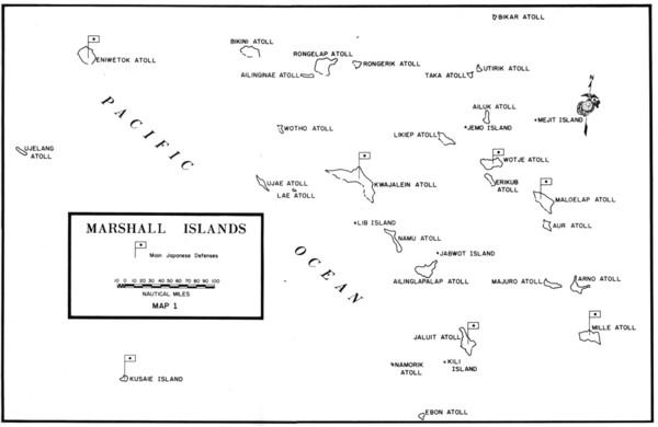 Marshall Islands Map marshall islands mappery