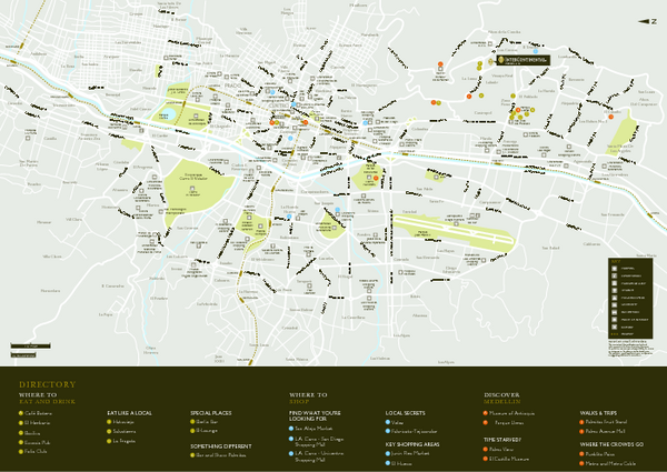 Medellin City Map Medellin mappery