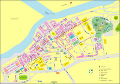 Miri City Map