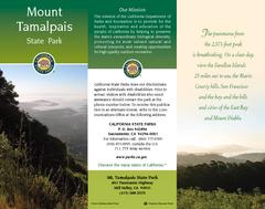 mont royal park map pdf