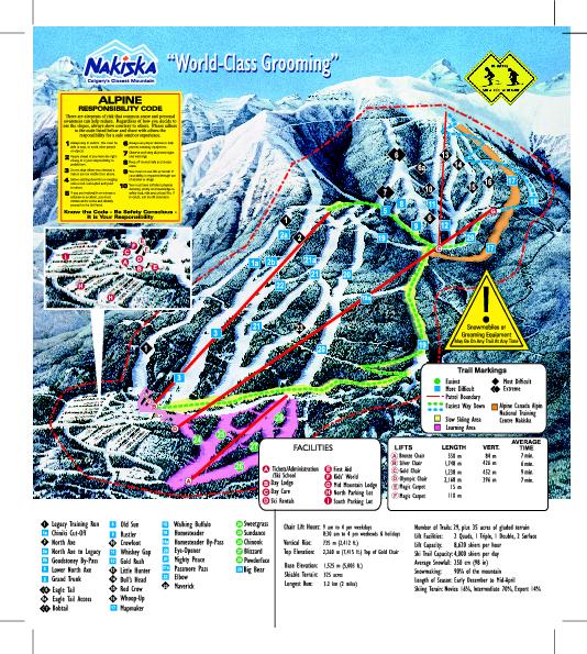 Colorado coupon book ski