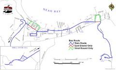 Palouse Falls Washington Map.Washington Maps Mappery
