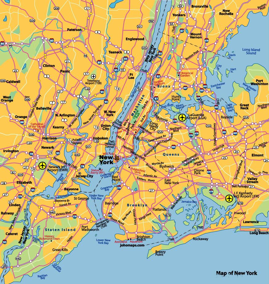 FileMap Of The ING New York City Marathon Svg Wikimedia TCS - Nyc marathon course map pdf