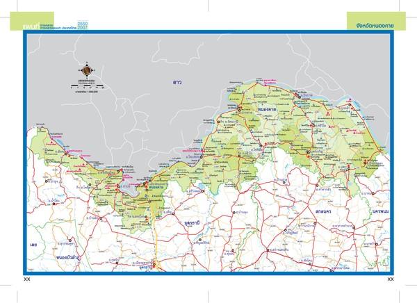 Nong Khai Thailand Map.Nongkhai Thailand Map Nongkhai Thailand Mappery