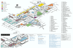 Old Dominion University Map