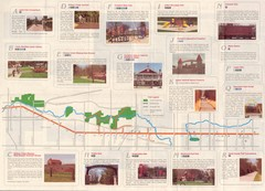 Old Plank Road Trail Map