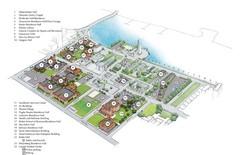 Palm Beach Atlantic University Map