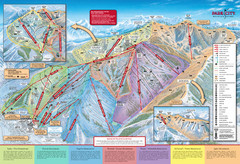 Park City Mountain Trail Map
