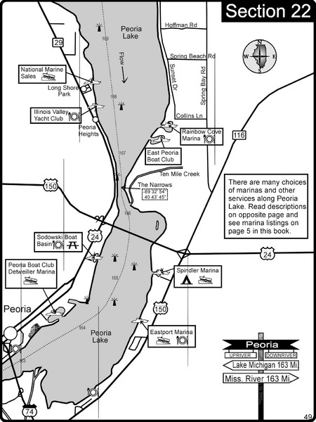 Peoria IL Illinois River-Peoria Lake Map - peora il • mappery on la salle county il map, illinois counties, chattahoochee river, illinois glacier map, illinois creek map, missouri river, ohio river, tennessee river, illinois bayou map, aurora illinois map, illinois and michigan canal, red river, yellowstone river, wabash river, rock river, illinois major cities map, des plaines river, illinois tourist map, illinois on us map, central illinois map, illinois mountains map, united states map, illinois road map, boston mountains map, illinois farm map, mississippi river, platte river, fox river, illinois climate map, arkansas river, chicago map, illinois well map, illinois landforms map, air force bases in illinois map, chicago river, susquehanna river, delaware river,