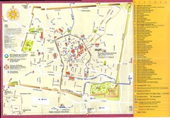 Pistoia Map