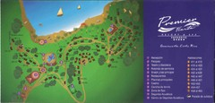 Premier Fiesta Resort and Spa Map