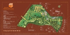 Queens Botanical Garden Map