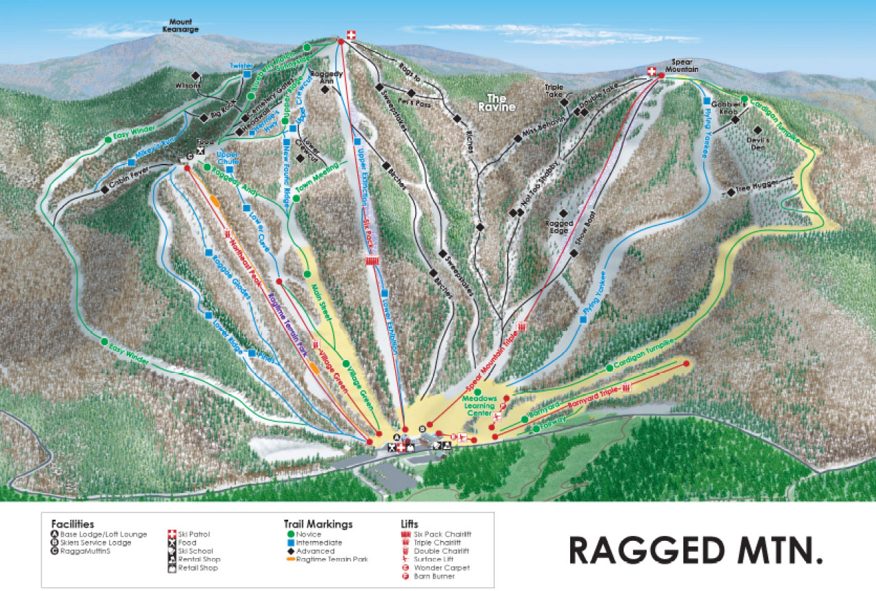 a tale of the ragged mountain View notes - a tale of the ragged mountains from engl 110h at university of delaware 1 edgar allan poes a tale of the ragged mountains illustrates the supernatural events that occur to.