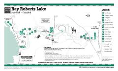 Camping At Lake Greenbelt, Texas | LIVESTRONG.COM