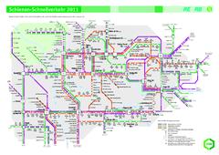 Gelsenkirchen maps mappery
