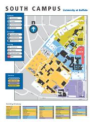 Drexel University Campus Map Pdf