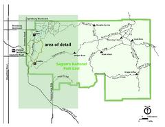 Arizona maps mappery