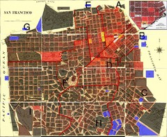 San Francisco Crime Map