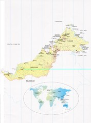 Tawau District  Wikipedia