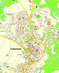 karlovy vary map tourist - photo #16