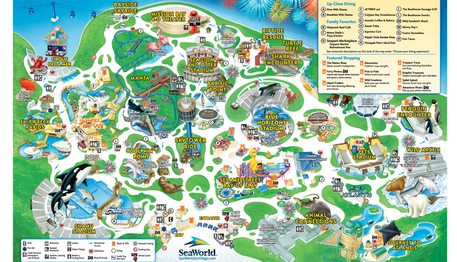 seaworld san antonio map location with Seaworld San Diego Map on Seaworld San Diego Map likewise Hill Country State Natural Area Trail Map also Six Flags Over Texas Theme Park Map likewise Seaworld San Antonio also Texas Physical Map.