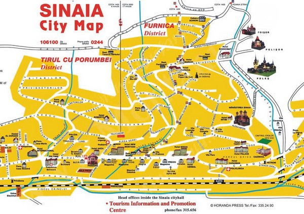 Brasov Map Brasov Romania mappery