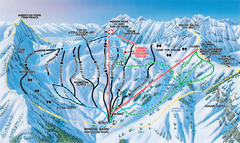 Snowbird Ski and Summer Resort Mineral Basin Ski...
