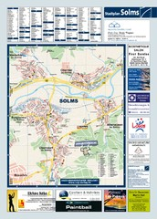 Solms Tourist Map