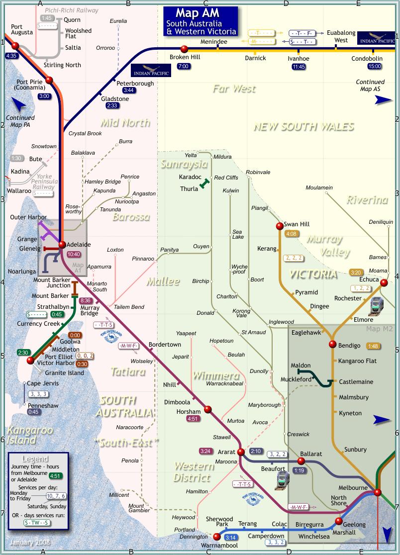 South Australia Map South Australia Australia mappery