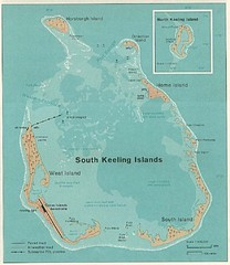 'South Keeling (Cocos) Island Tourist Map' from the web at 'http://www.mappery.com/maps/South-Keeling-Cocos-Island-Tourist-Map.thumb.jpg'