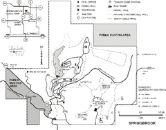 Springbrook State Park Map