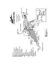 Stagecoach State Park Map