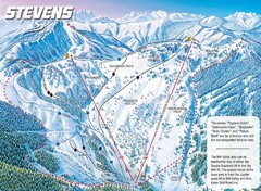 Stevens Pass Ski Area Stevens Pass Mill Valley...