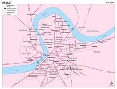 Dehradun City Map Pdf