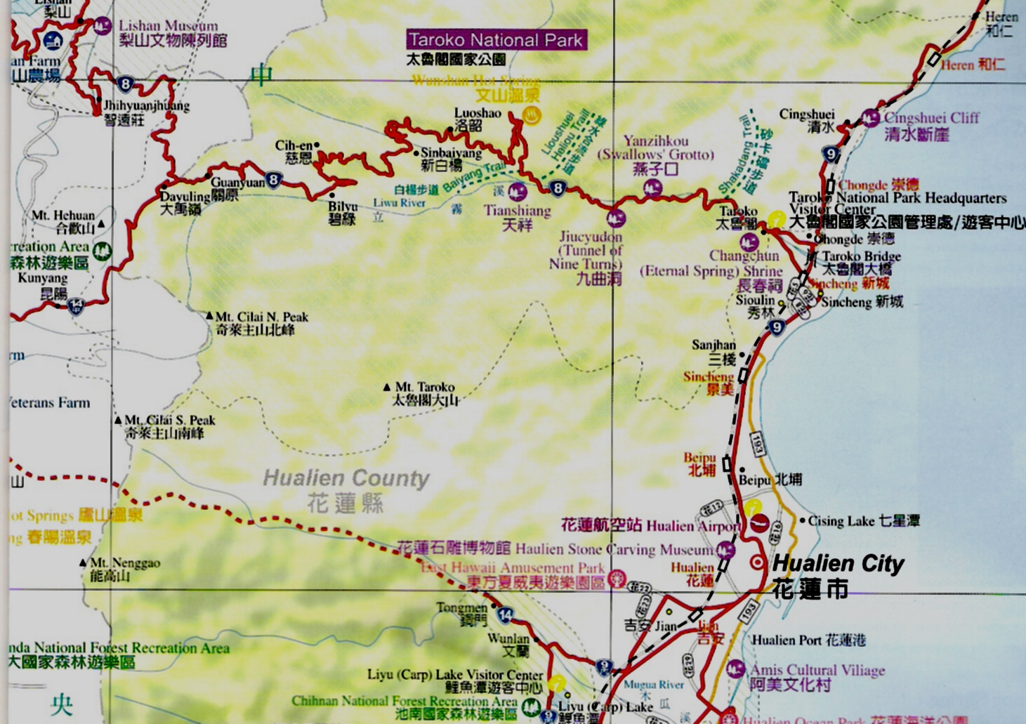Foxconn Said To Be Considering Investment In American Manufacturing besides Taroko National Park Map 2 in addition K98 00 Okinawa Pref together with  likewise Travel Alishan Forest Railway Taiwan. on taiwan transportation map